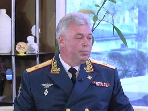 Путин назначил прежнего украинского полковника главой «Нацгвардии Крыма»