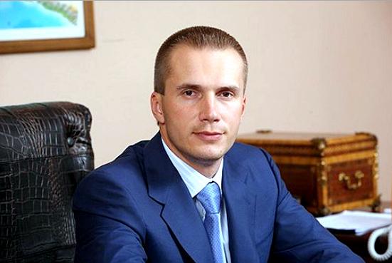 "Александр Януоквич Фото: пресс-служба ""МАКО"""