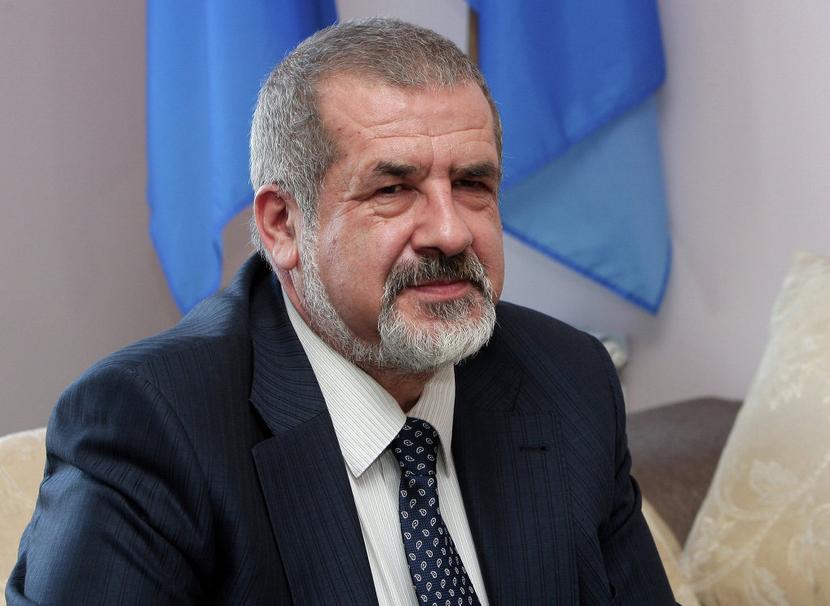 ВКрыму поданы заявления опересмотре запрета Меджлиса