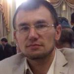 Правозащитник Эмир-Усеин Куку