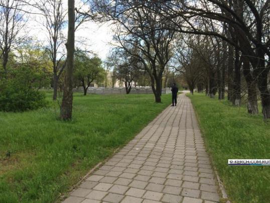 Вглобальной паутине появилось видео сневольной жертвой путинских учений воккупированном Крыму