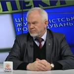 и.о ректора ТНУ им .В.И Вернадского Владимир Казарин