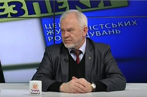 Владимир Казарин