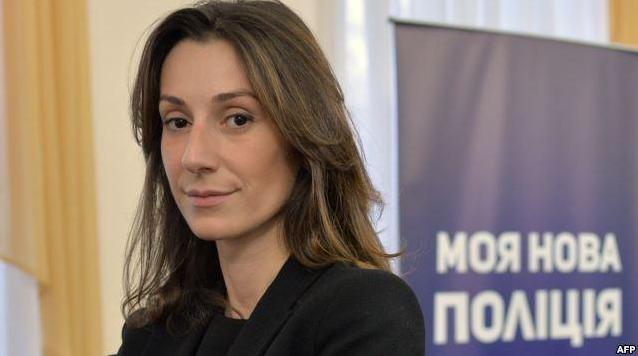Кабмин сократил Згуладзе сдолжности первого зама Авакова