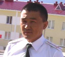 Офицер ВС РФ Виталий Сукуев Фото: ГУР Минобороны Украины