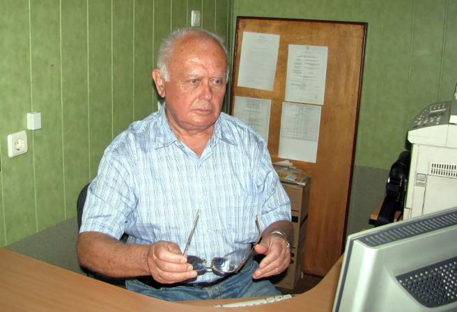 Юрий Солошенко Фото: openrussia.org