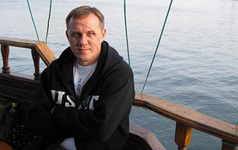Напольской границе задержали топ-менеджера компании Курченко