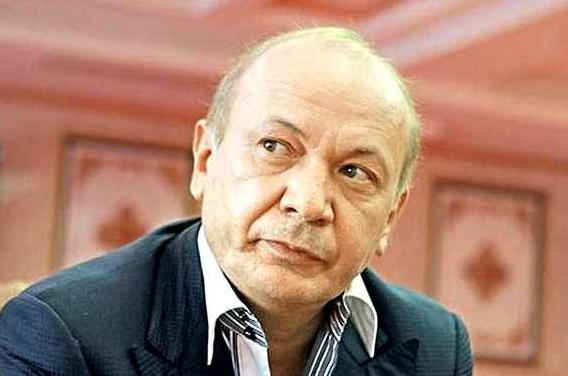 Суд отменил распоряжение опрекращении производства поЮре Енакиевскому