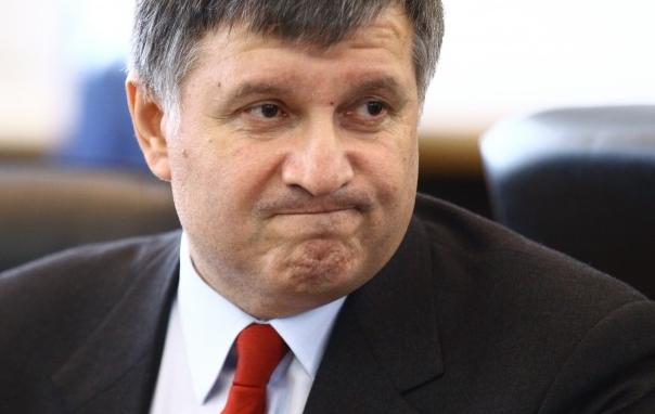 Аваков против создания крымскотатарского батальона Нацгвардии: «Это страна Украина»