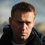 Российский оппозиционер Алексей Навальный Фото: evening-kazan.ru