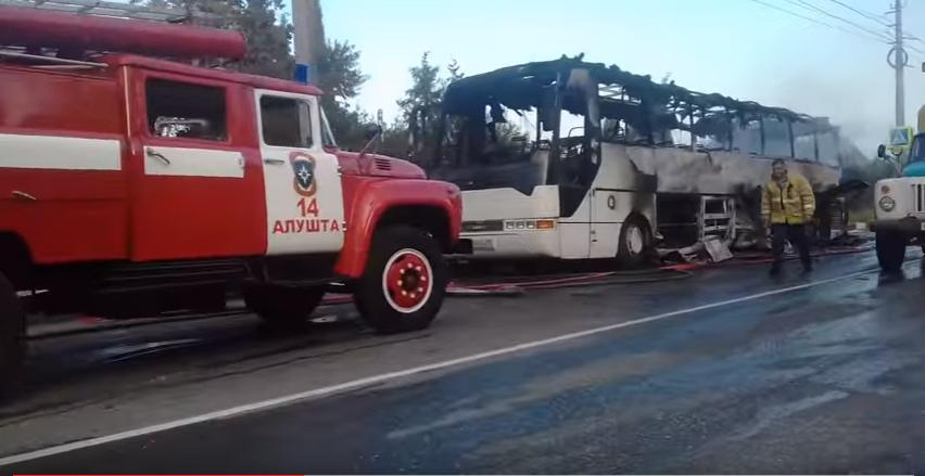 подорожает сгорел автобус в краснодаре цены
