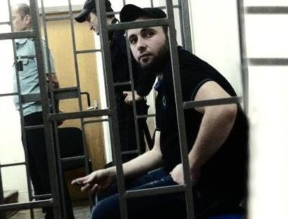Суд воккупированном Крыму продлил арест двум фигурантам «дела 26февраля»
