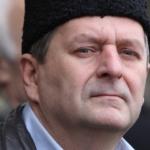 Зампредседателя Меджлиса крыских татар Ахтем Чийгоз