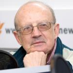 Андрей Пионтковский Фото: RFE/RL