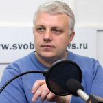 Павел Шеремет Фото: RFE/RL