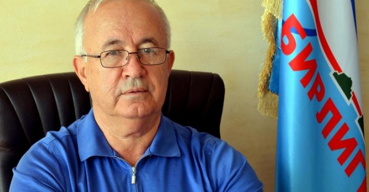 Сейтумер Ниметуллаев