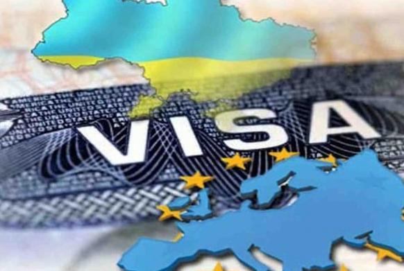 ВЕвропарламент внесена резолюция оботмене виз для государства Украины