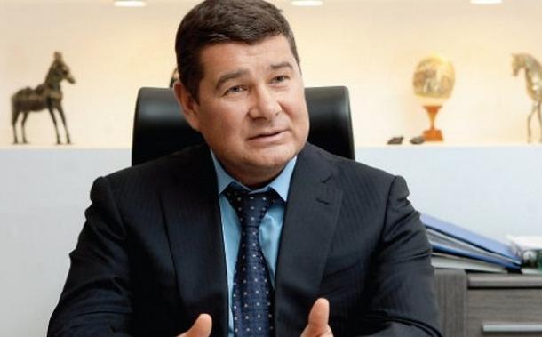Киев просит Интерпол объявить беглого народного депутата Онищенко врозыск