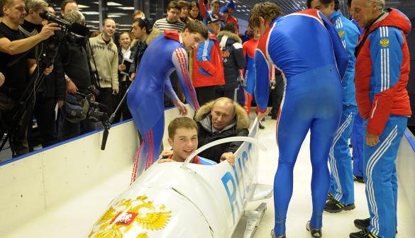 Крым готов принять состязания паралимпийцев