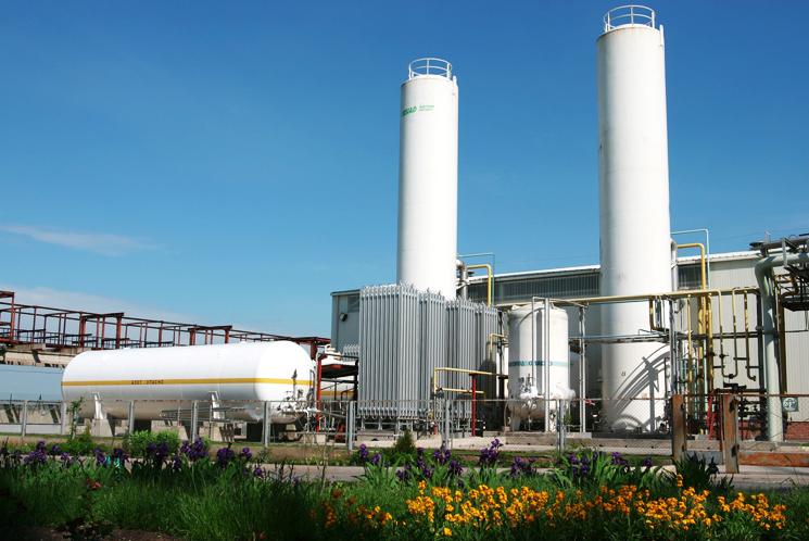 Билоус: Общий долг Одесского припортового завода составляет $300 млн