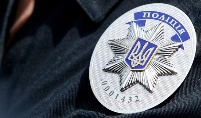 Попытка захвата учреждения под Киевом