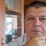 Член Меджлиса крымскотатарского народа Али Хамзин Фото: RFE/RL
