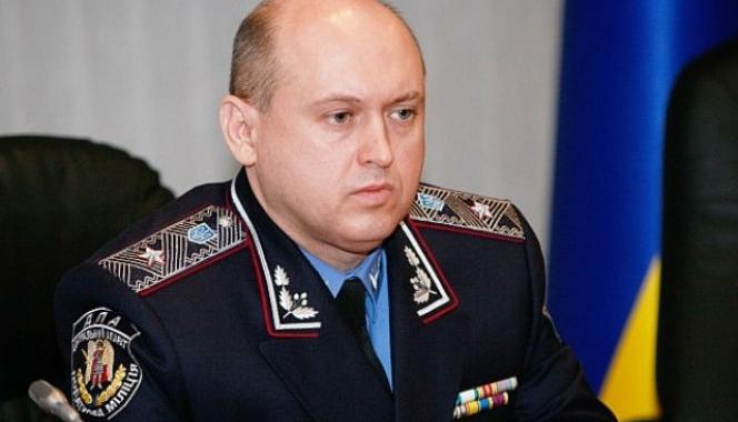 Экс-зампред Государственной налоговой службы Украины Андрей Головач