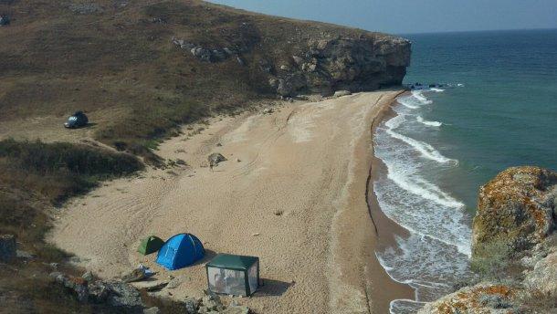 Неменее 5 млн туристов посетили Крым вследующем году