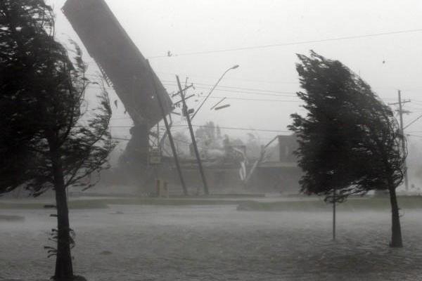 Синоптики предупреждают обухудшении погодных условий 13октября