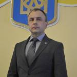 Глава Генической РГА Александр Воробьев Фото: visti.ks.ua