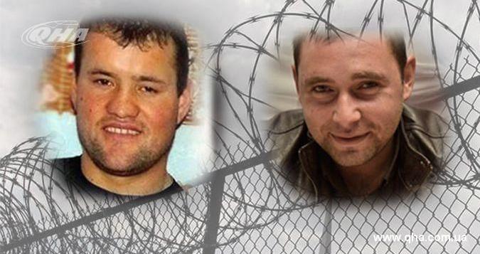 ВКрыму продлили арест двум фигурантам «дела 26февраля»