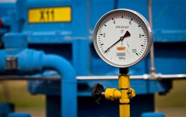 Часть Геническа остается без газа повине компании беглого народного депутата Онищенко