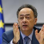 Глава представительства ЕС в Украине Хьюг Мингарелли Фото: УНИАН