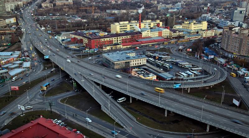 Столичная площадь вКиеве получила новое название