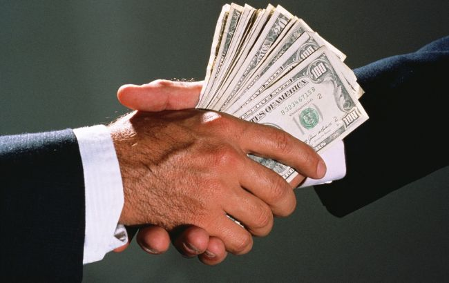 МВФ: Борьба скоррупцией— ключевое условие для продолжения сотрудничества с Украинским государством