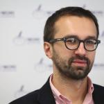 Народный депутат Сергей Лещенко