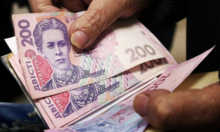 Минимальная заработная плата увеличилась до3723 грн