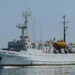 Научно-исследовательское судно «Искатель»