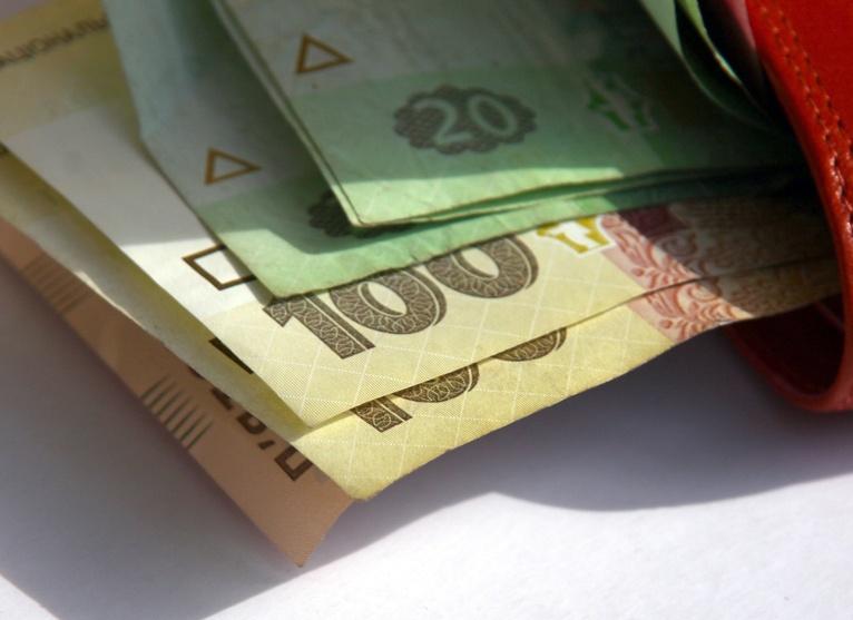 Январские пенсии могут выплатить доНового года— Розенко