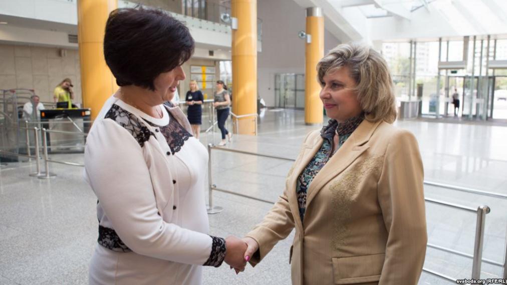 Украинский омбудсмен попробует посетить крымские СИЗО