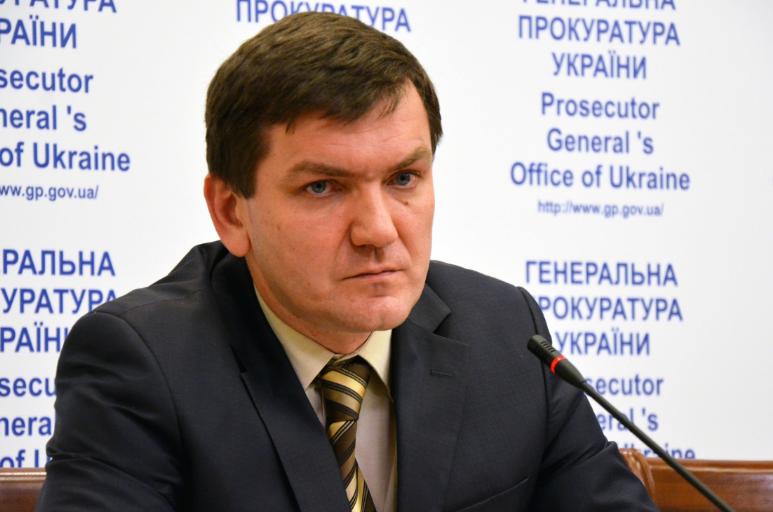 Россия предоставила гражданство 12 экс-беркутовцам, причастным кпреступлениям наЕвромайдане