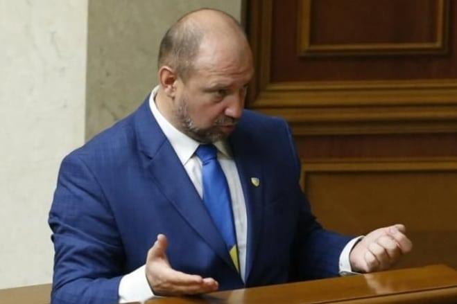Нардеп Мельничук висправленной декларации снова указал триллион гривен