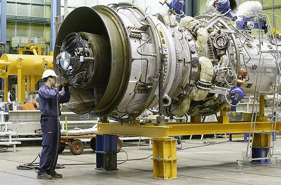 Сроки постройки ТЭС в Крыму перенесены из-за западных санкций на турбины. Волшебный Партенит