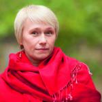 Алена Притула Фото: focus.ua