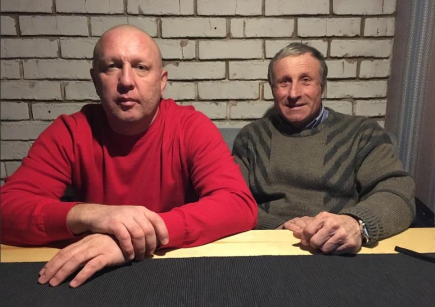 ФСБРФ предъявила обвинение крымскому корреспонденту Семене