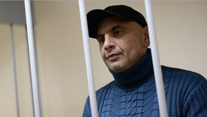 «Крымского диверсанта» Захтея лишили гражданстваРФ