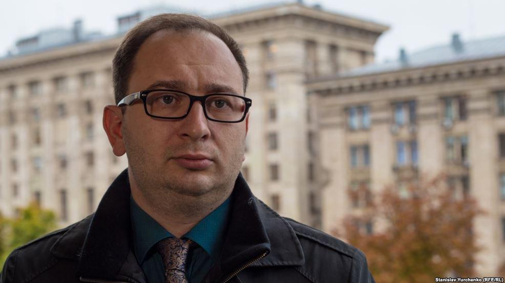 ФСБ начала работать над еще одним делом против Умерова— Расправа снеугодными