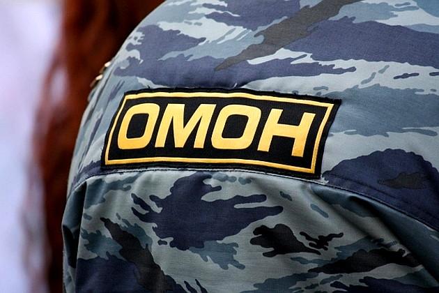 ВСимферополе проходит рейд против мусульман иукраинцев— юрист