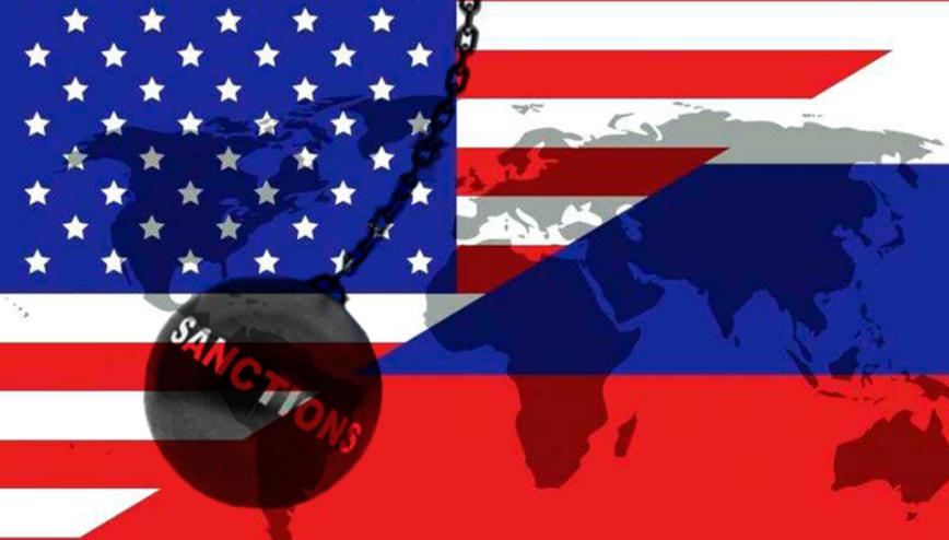 США расширили санкционные списки в отношении РФ за действия в Крыму и на Донбассе. Волшебный Партенит