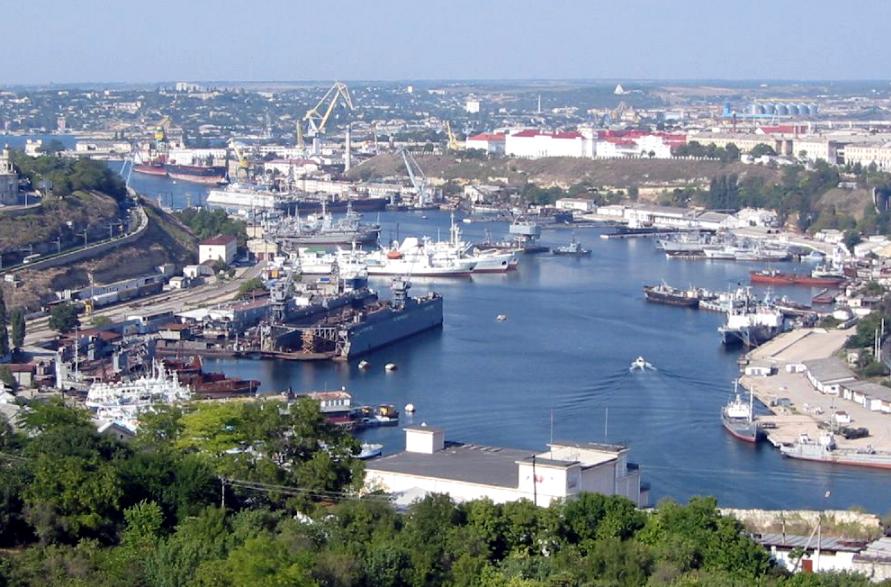 Впорт Херсона непропустили моряка изЕгипта, посещавшего захваченный Крым